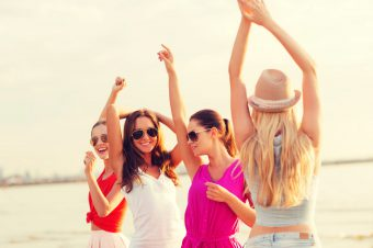 Badanie HydroVag<sup>®</sup> – kobiety w wieku od 18 do 65 lat