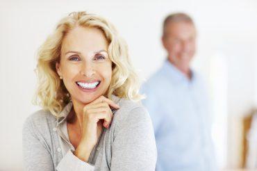 Badanie HydroVag<sup>®</sup> – kobiety po menopauzie (55-65 lat)