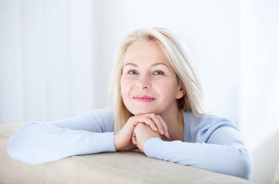 Gdy nadchodzi menopauza – jak sobie z nią radzić?