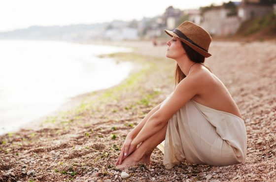 Menopauza po 30 – to się zdarza!