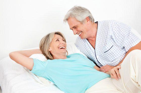 Menopauza a życie seksualne. Seks po menopauzie