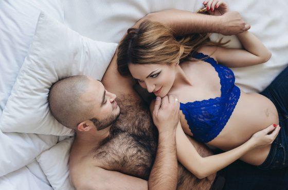 Powrót do współżycia po połogu – Udany powrót do seksu po porodzie