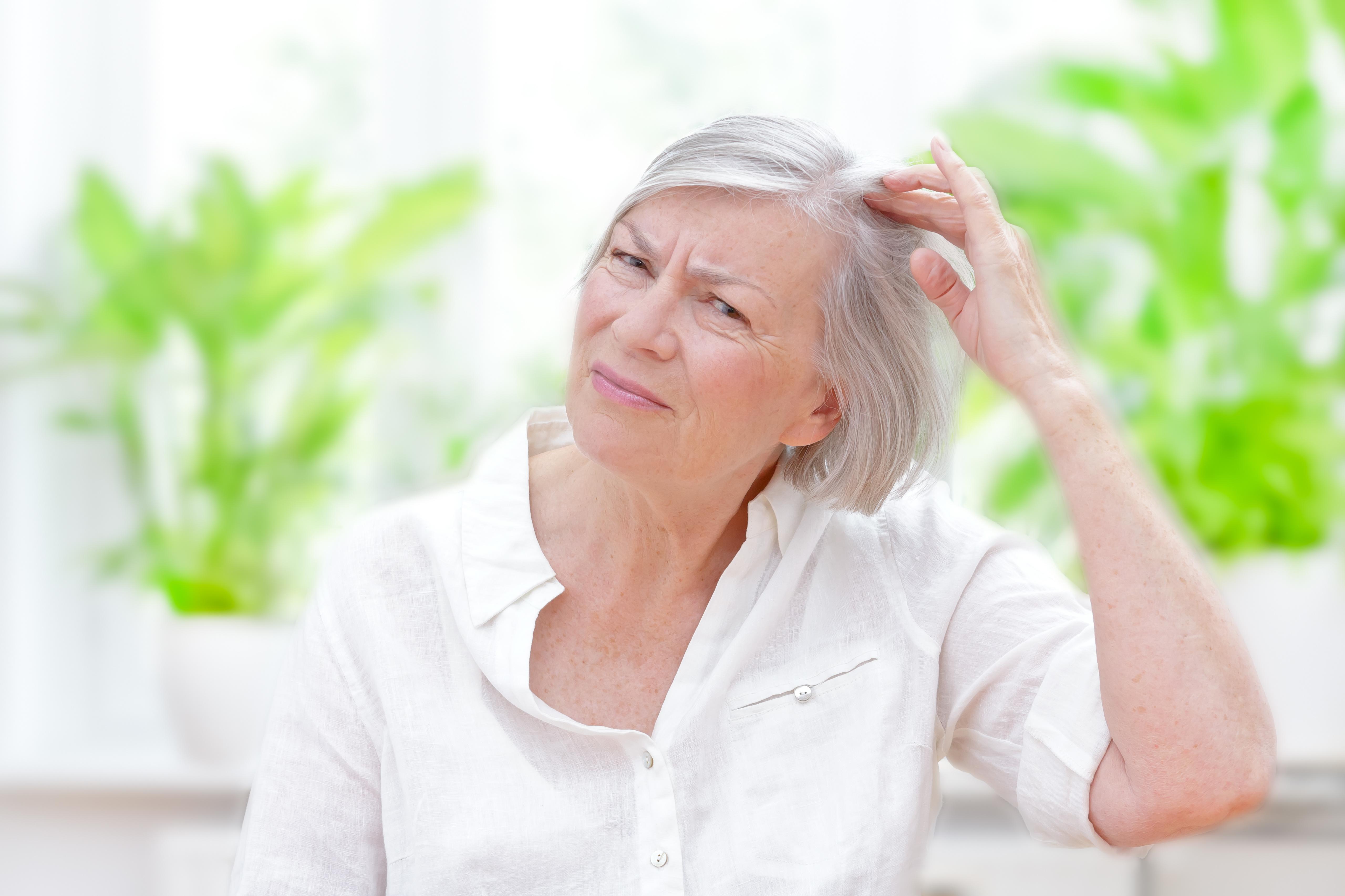 Schudnąć w czasie terapii hormonalnej